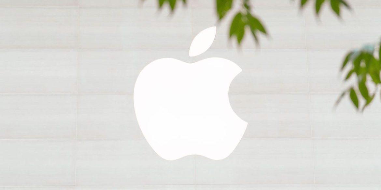 Apple不為人知的努力 2030年達到零碳排?