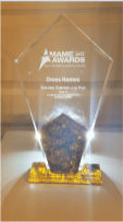 Building Company of the Year - Level 2-Award