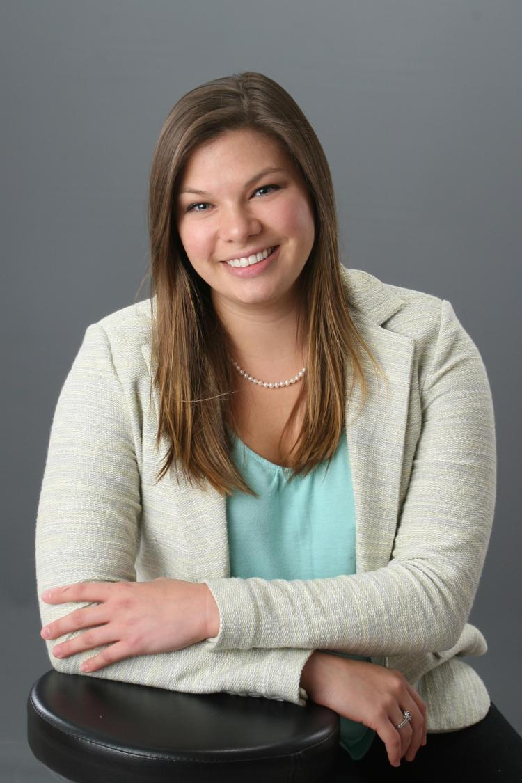 Drees Market Manager Brooke Adams