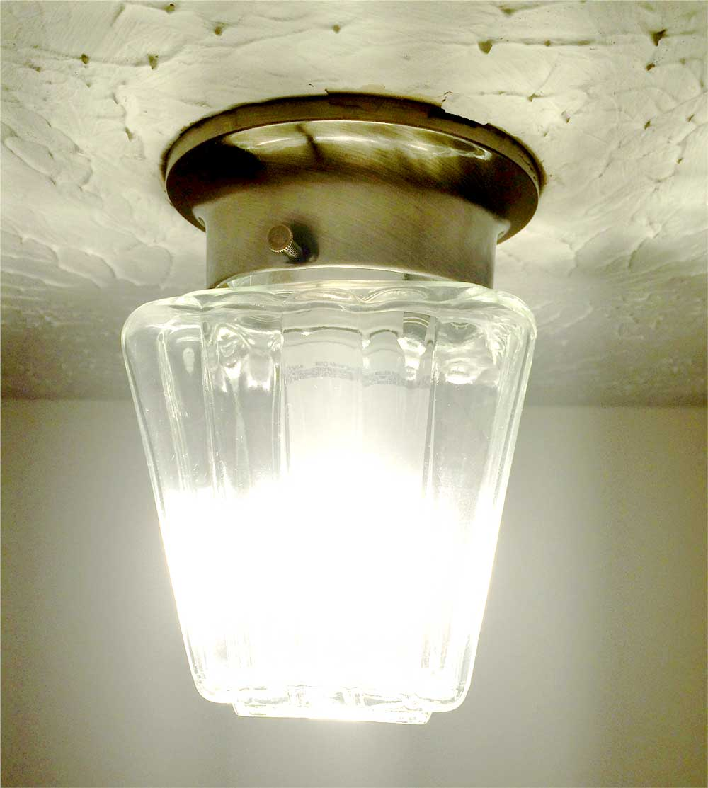medium resolution of be careful using led replacement lights in enclosed fixtures