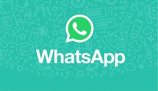 Hacking WhatsApp with GIF Image
