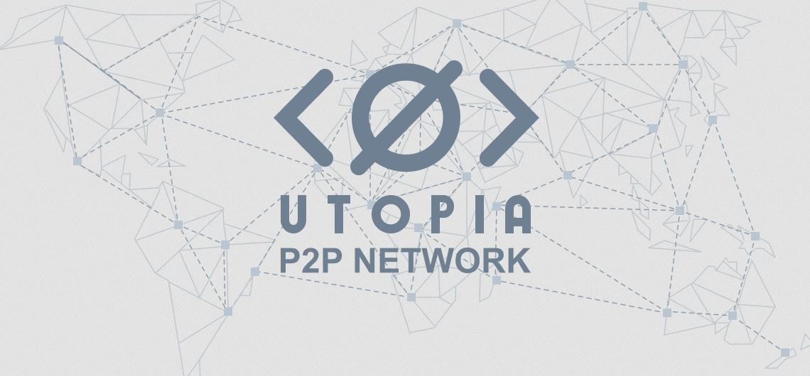 One Year of Utopia P2P Ecosystem