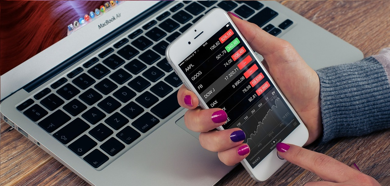 5 Mobile Apps That Help You Manage Your Finances