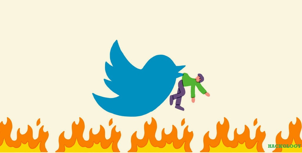 Twitter Hacked – How It Went Down