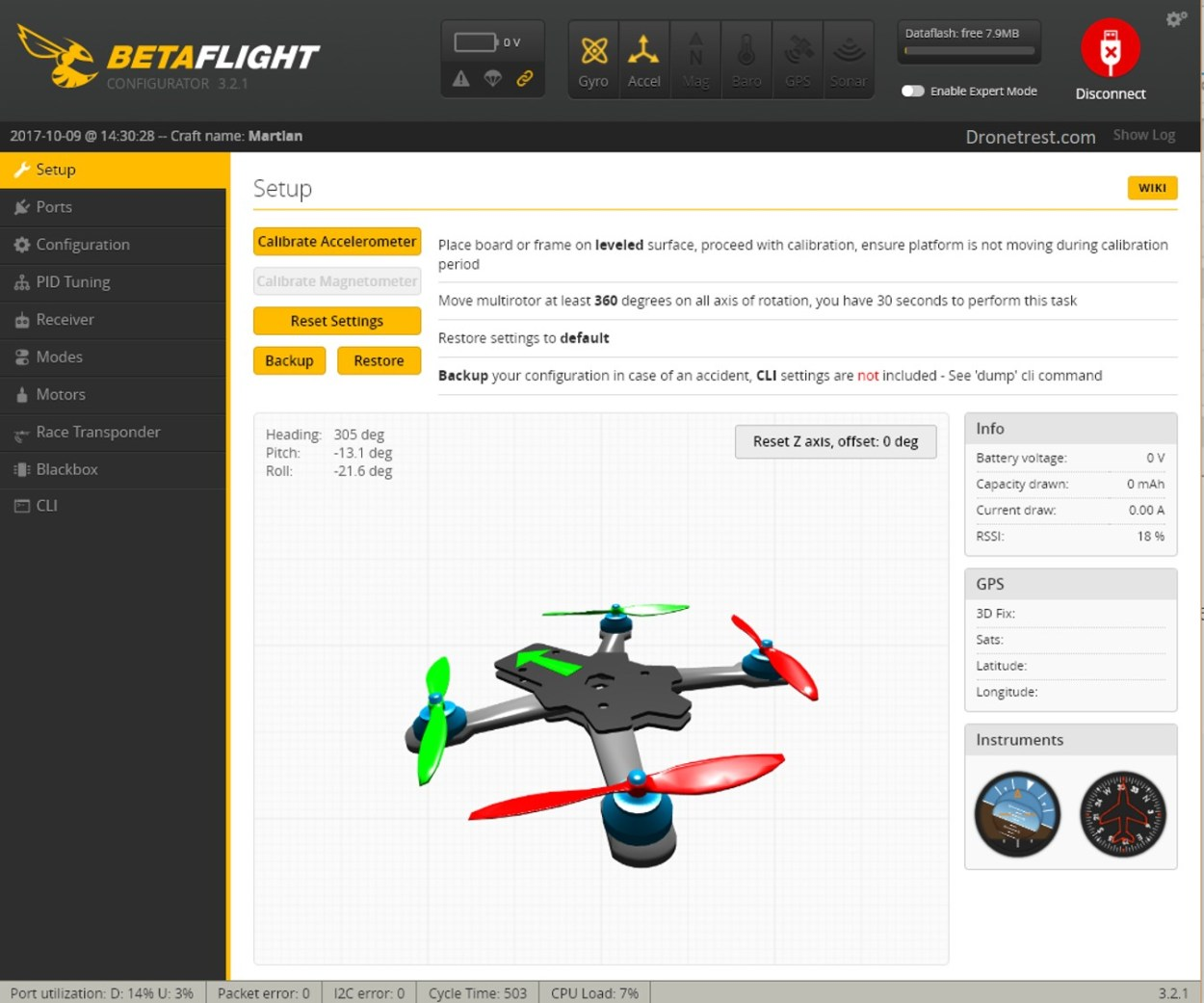 Connected-correctly-betaflight