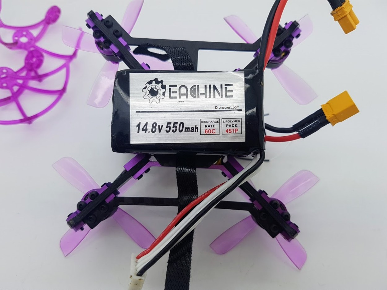 Eachine-105S-bottom