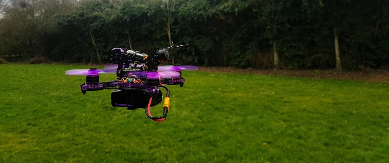 Eachine-105S-hover