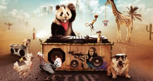 Animals Music Party