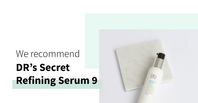 DR's Secret Refining Serum 9