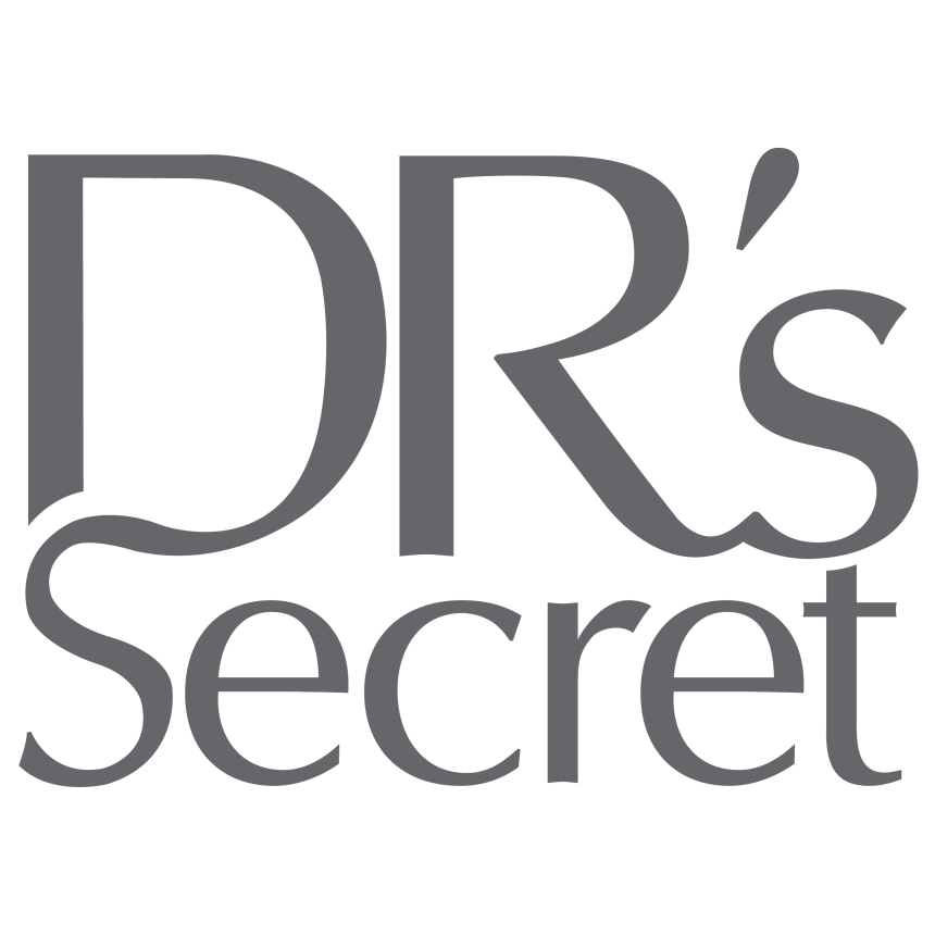 DR's Secret Logo