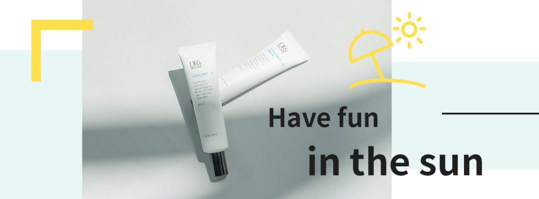 What's the right sunscreen for my skin type?