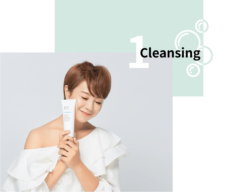 Anti-pollution for skin - Cleansing