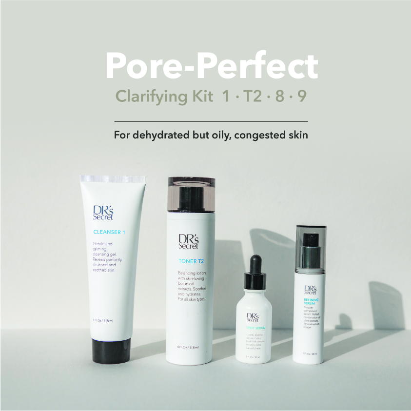 Pore-Perfect Starter Kit
