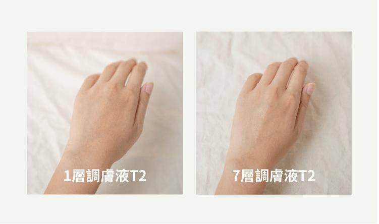 7層保養法調膚液