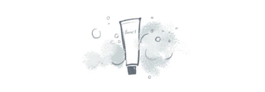 Cleanser 1 graphic