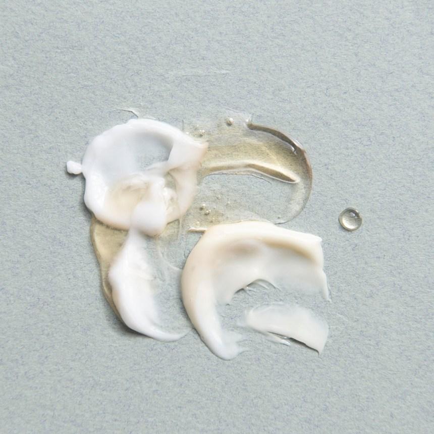 Refining Serum 9 + Eye Cream + Moisturizer 6 textures