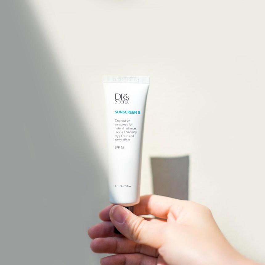 Sunscreen 5