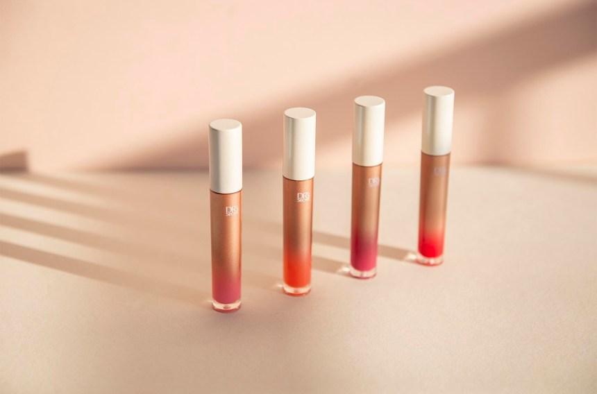 Lip Gracier Collection