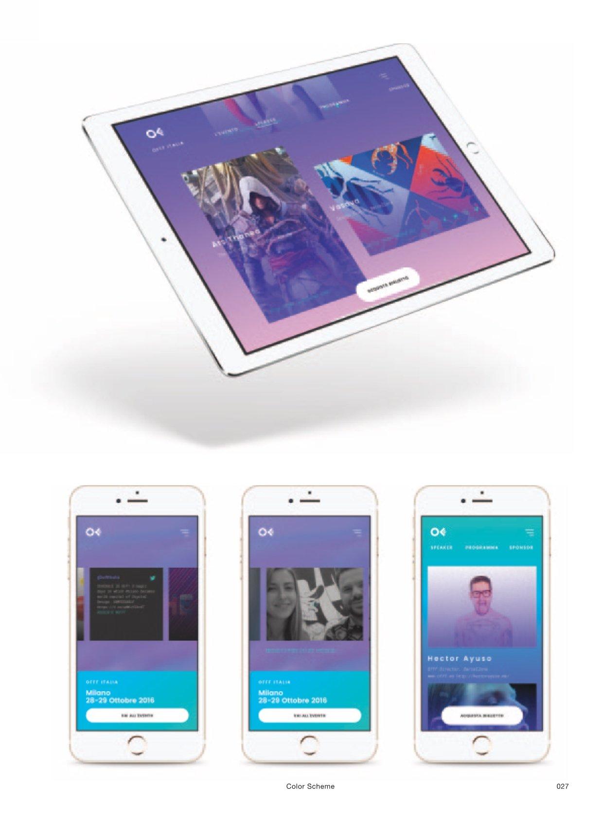 design for screen grafisch inspiratieboek drukwerkmax