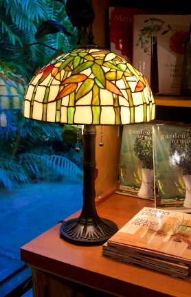 Tiffany Lamps A History In Design Drummond House Plans Blog