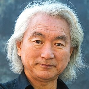 "Dr. Michio Kaku, theoretical physicist and ""futurist"" (picture from his Facebook page)"