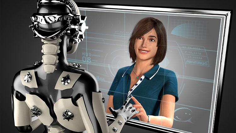 Como os Assistentes Virtuais Estão Transformando o Atendimento ao Cliente