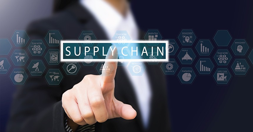 Como Blockchain Pode Afetar os Setores de Logística, Supply Chain e Transporte