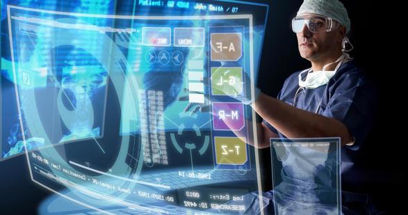 5 Aplicacoes de Inteligencia Artificial em Medicina