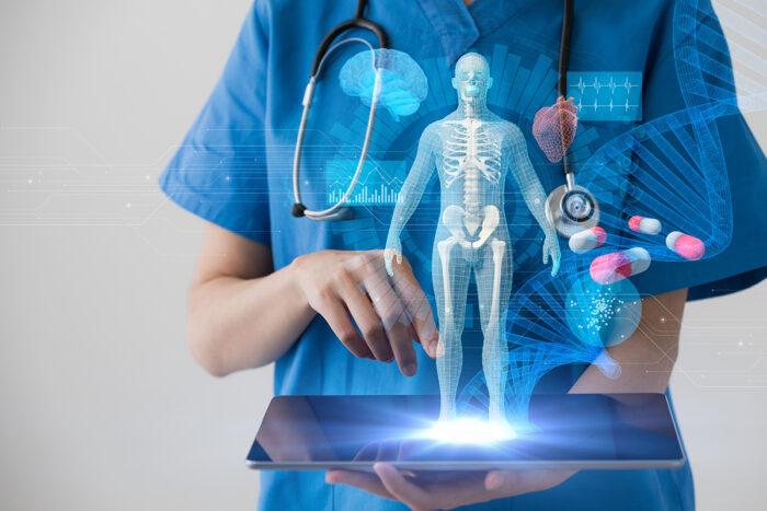 Inteligencia Artificial em Medicina Aplicacoes, Implicacoes e Limitacoes
