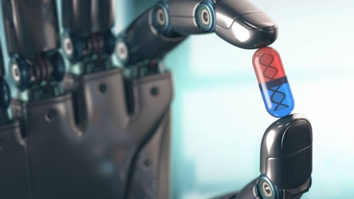Novos Antibioticos Descobertos Usando Inteligencia Artificial