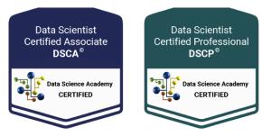 Programa de Certificacao em Data Science
