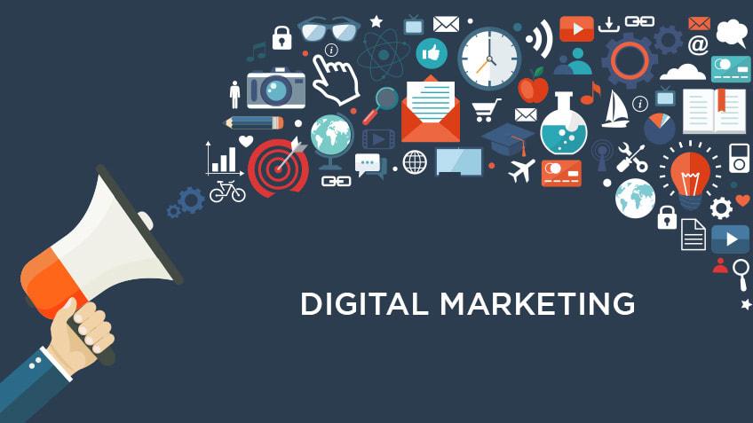 Curso Online - Marketing Digital