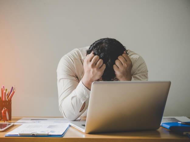 Estudar na DSA Pode Causar Frustracao