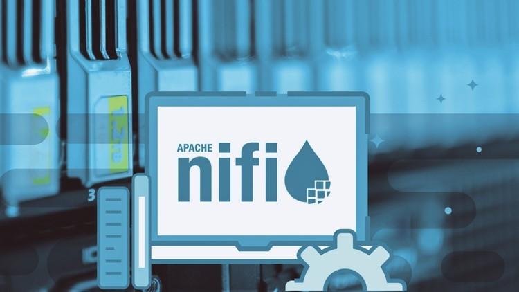 Ingestao de Dados em Tempo Real com Apache NiFi