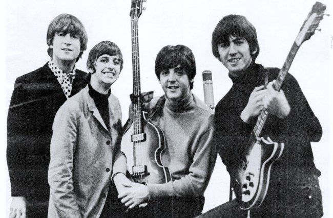 Business lessons to learn from the Beatles