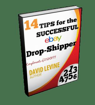 dropshipping free ebook pdf