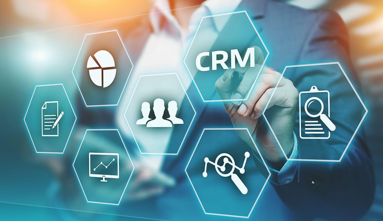 Imagem sobre CRM. Quando contratar um?