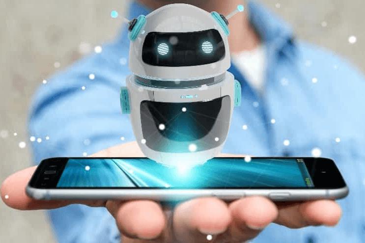 imagem destacada para inteligência artificial dos chatbots