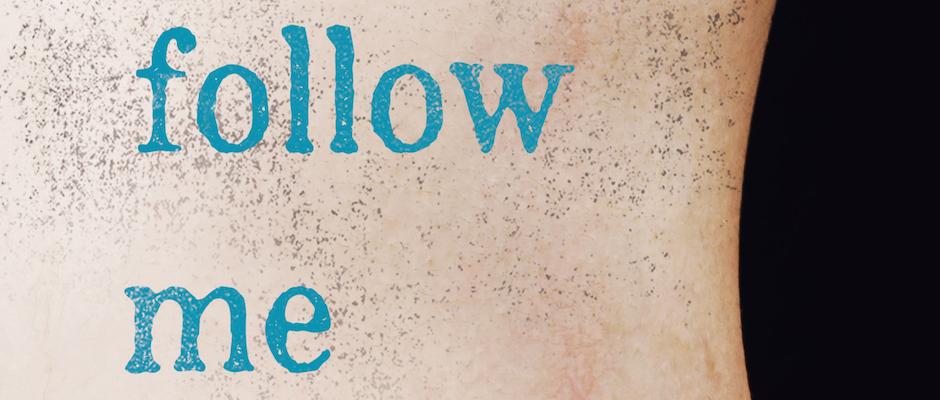 Follow Me to Ground, by Sue Rainsford (detail)