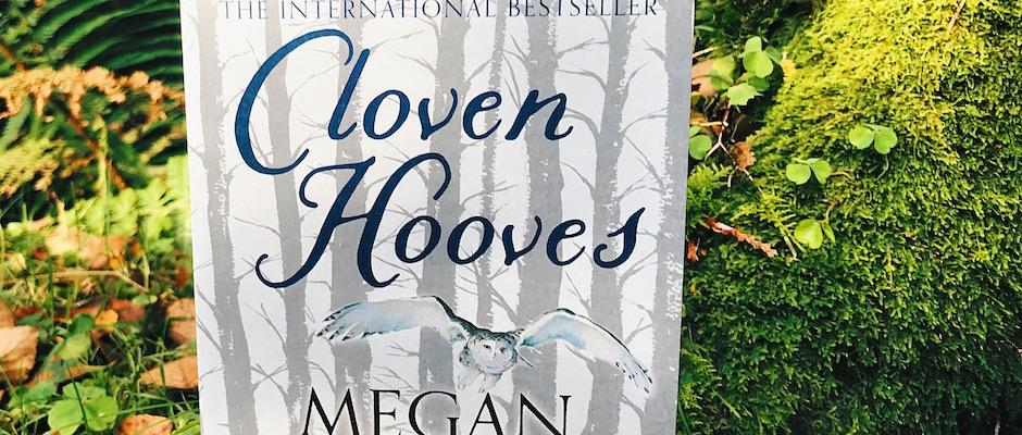 Cloven Hooves, by Megan Lindholm