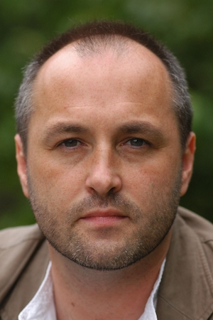 Colum McCann author photo