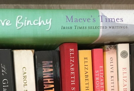 Maeve's Times, by Maeve Binchy