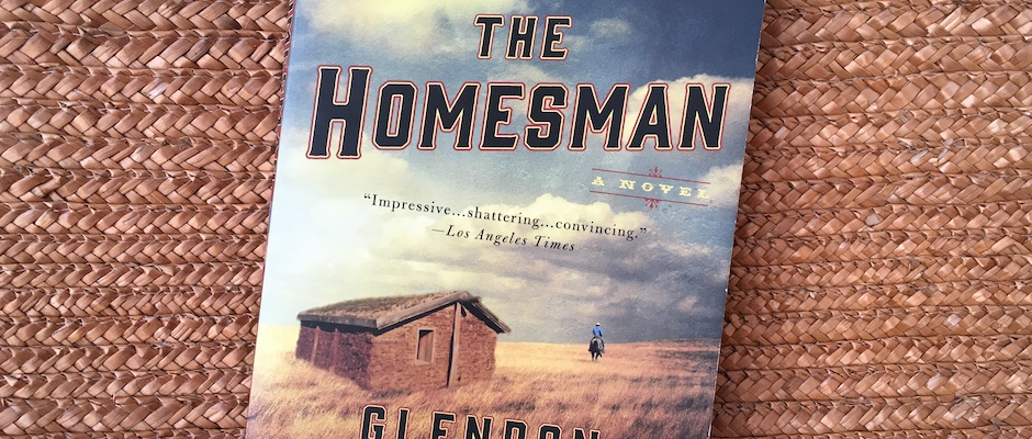 The Homesman, by Glendon Swarthout