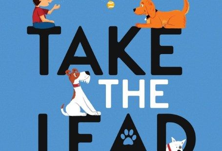take the lead cover
