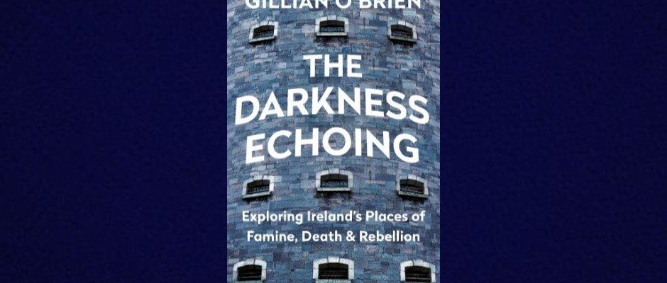 darkness echoing cover