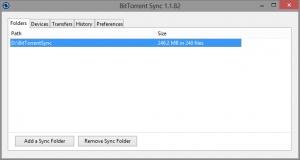 BitTorrentSync