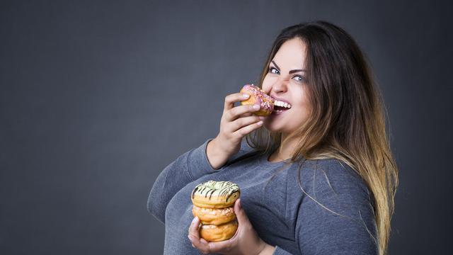 Hal yang menyebabkan gemuk via www.klikdokter.com