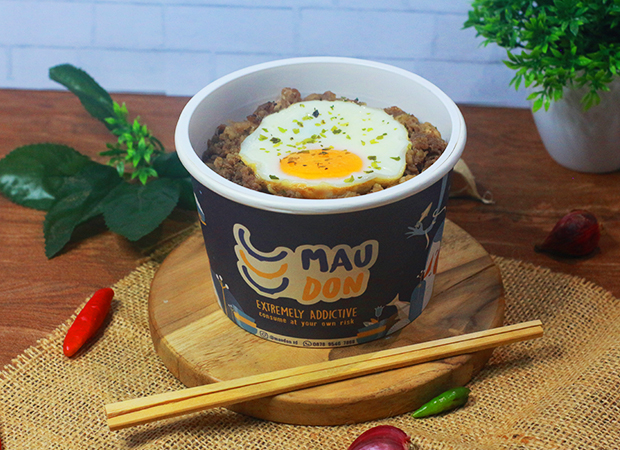 Beef Truffle Rice dok. duniamasak