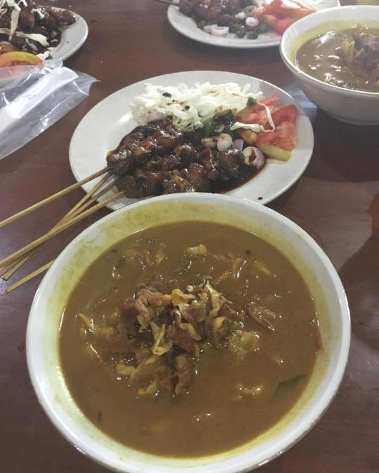 Menu Olahan Daging via IG @teddy.ep