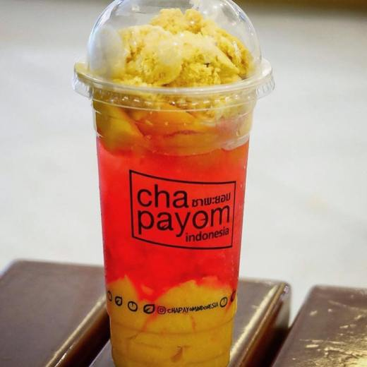 Chapayom via Instagram @chapayomindonesia